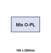 Mix and Match O-PL