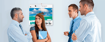 <p>Why Choose Promotional Calendars?</p>
